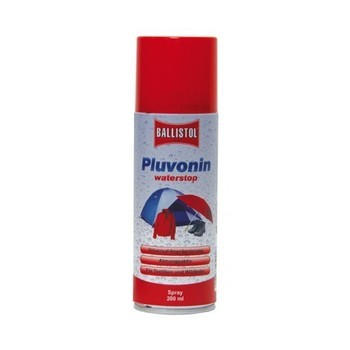 Pluvonin Waterproofin