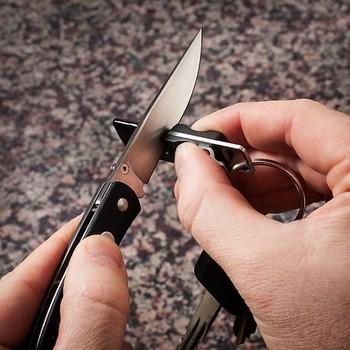 Micro tool & sharpener