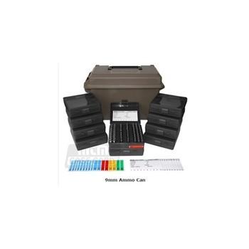 9mm munitie box