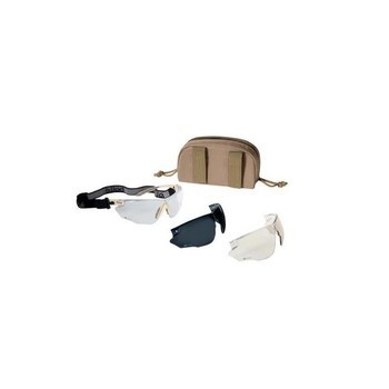 Bolle Tactical combat Goggles