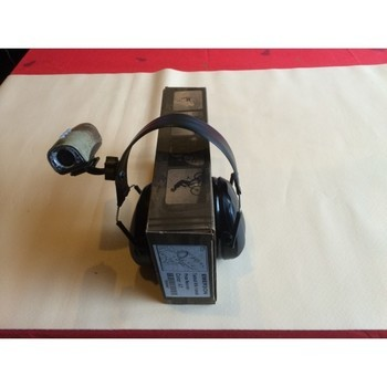 Emerson Mini Video + Photo Recorder in A-TACS AU.